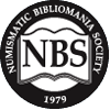 The Numismatic Bibliomania Society