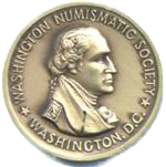 Washington Numismatic Society