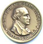 Washington Numismatic Society