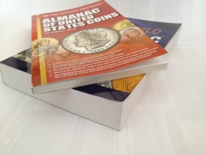 Whitman's Almanac v. Coin World's Almanac: In this case, size matters!