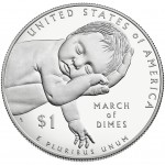 March of Dimes commemorative should be a COTY candidate