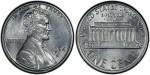 1974-D Aluminum Cent (J2151)
