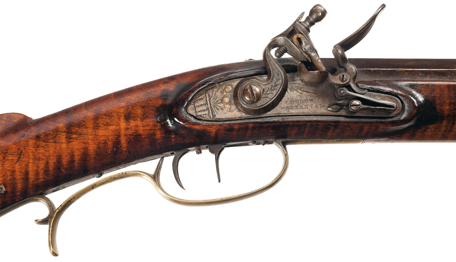Kentucky Flintlock Coin Collectors Blog