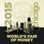 POLL: Are you going to the 2015 World's Fair of Money?
