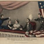 Mrs. Lincoln, the president is dead